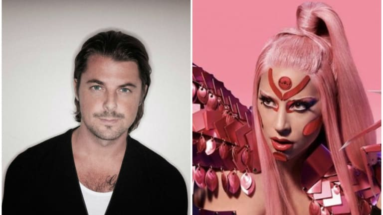 "Axwell Confirms He Produced Three Tracks on Lady Gaga's Forthcoming ""Chromatica"" Album"