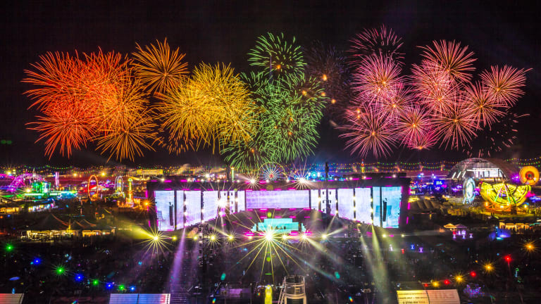Insomniac Officially Pulls the Plug On EDC Las Vegas, Announces 2021 Dates