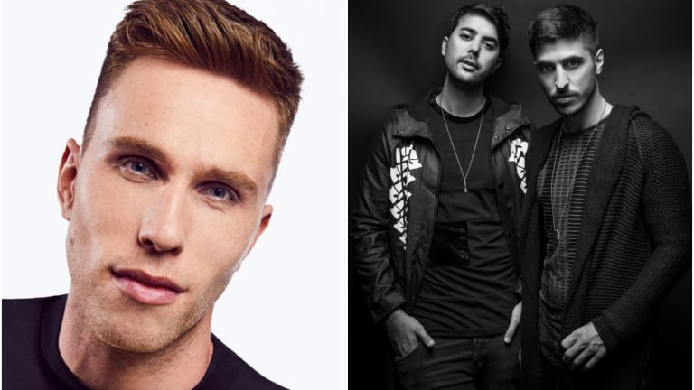 "Nicky Romero Drops an Epic Edit of Teamworx's ""Techno"" for Protocol Recordings' 200th Release"