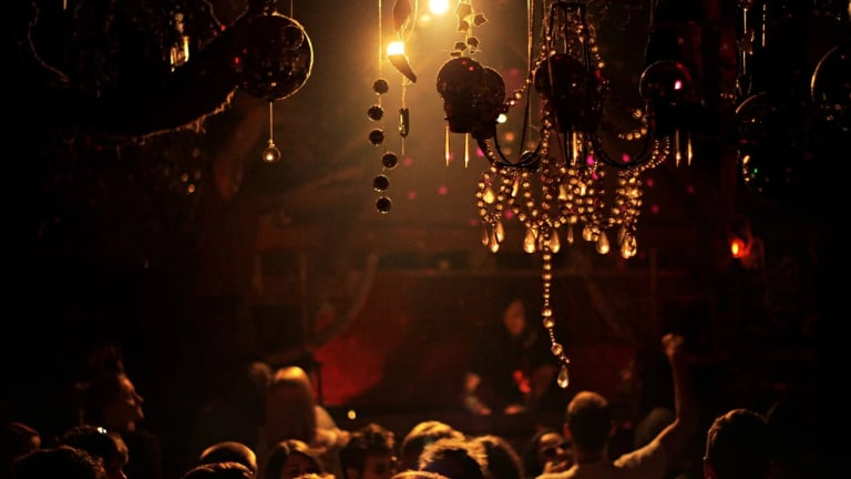 This Berlin Club Reopened Over the Weekend, But You're Not Allowed to Dance