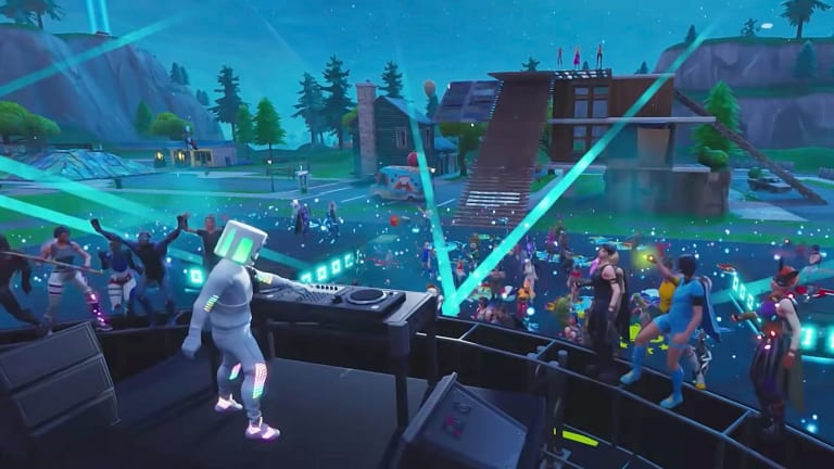 Fortnite's Mobile Microtransactions Brought In Over $1 Billion In Two Years