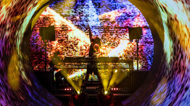 Seven Lions Announces Drive-In Raves In Arizona Next Weekend