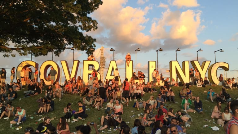 Governors Ball Music Festival Announces Return in September 2021