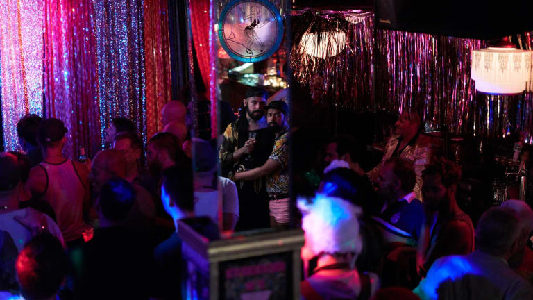 Historic Venue The Stud, Oldest Gay Bar In San Francisco, Is Closing Its Doors