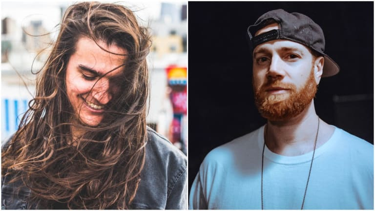 "Wakaan Unites Jantsen and Mersiv for Wild Dubstep Single ""Get Crazy"""