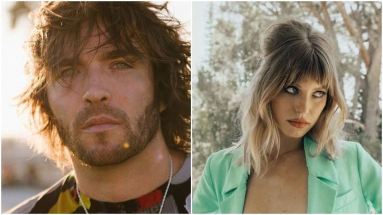 "Lee Foss and Anabel Englund Reunite on Addictive New Tune ""Warm Disco"""