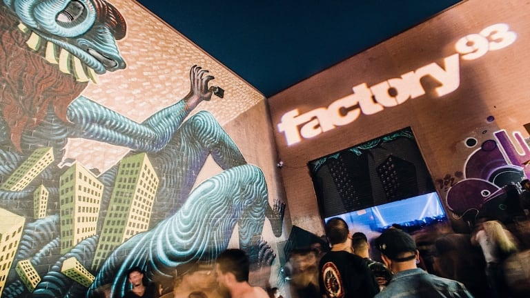 Factory 93 Brings the Warehouse to You with New Stream Tonight Featuring TESTPILOT, Deadmau5's Techno Alias