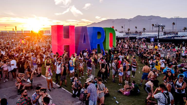 HARD Summer Announces Postponement to 2021, VIP Ticket Upgrades
