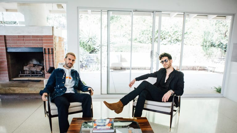 The Brothers Macklovitch, A-Trak and Dave-1 of Chromeo, Announce New Music Coming This Week