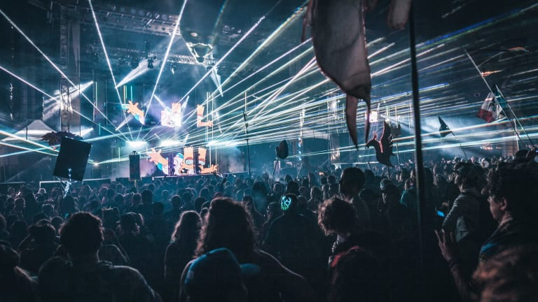 Kansas City's Dancefestopia Postponed Due to COVID-19 Concerns