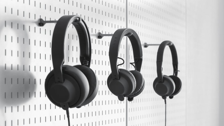 AIAIAI Overhauls Its Headphone Materials to Reduce Carbon Footprint