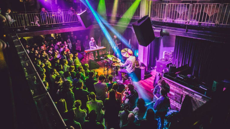 Help Keep The Jazz Cafe Alive Through New Crowdfunding Campaign