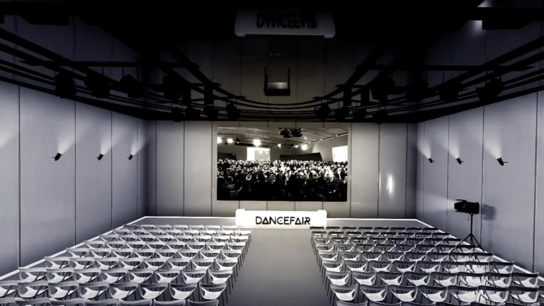Dancefair Plans to Host the World's Biggest Free Virtual Music Conference