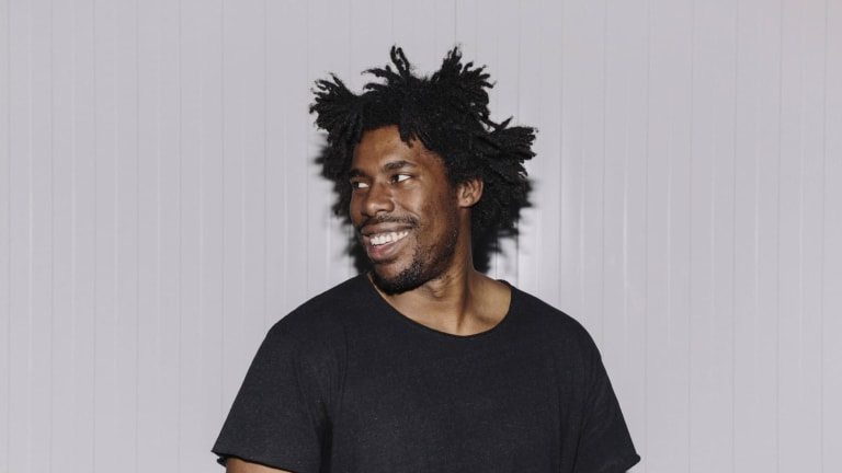 "Flying Lotus Shares ""Flamagra"" Instrumentals in Release of Deluxe Edition"