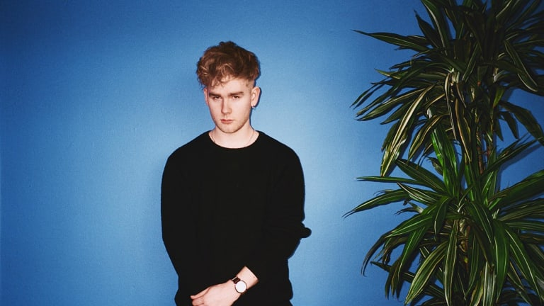 Mura Masa Announces He is Funding a Free Live Music Industry Course for Black Women