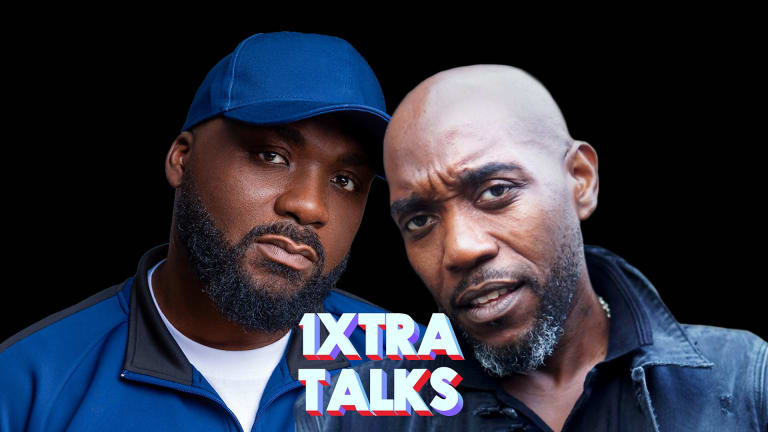 BBC Radio 1 Xtra Hosts Black Lives Matter Special with Seani B and DJ Ace