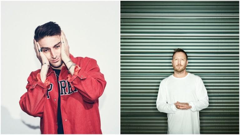 "Habstrakt and MARTEN HØRGER Collide on Bass House Heater ""Ya Think"""