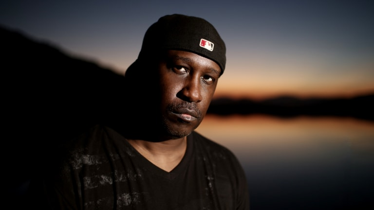"Todd Terry Reimagines His 2016 Hit ""Can U Dig It"""