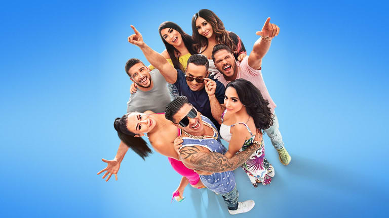 "10 EDM Songs from Jersey Shore That Will Have You Yelling ""Cabs Are Here!"""
