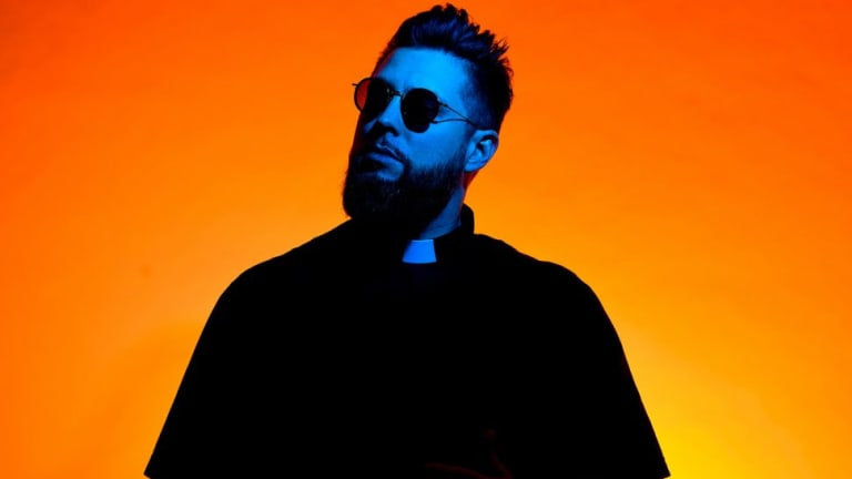 """Tchami Delivers a Nostalgic Twist on Whethan and Oliver Tree's """"Freefall"""" [Listen]"""