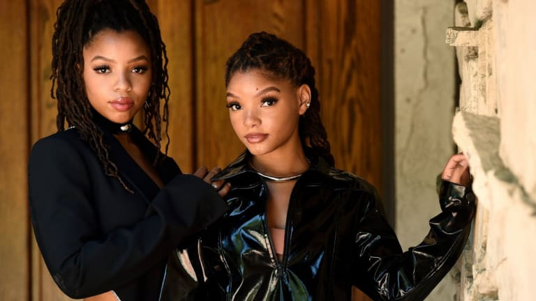 """Disclosure Produces Powerful Title Track for Chloe x Halle's """"Ungodly Hour"""" Album"""