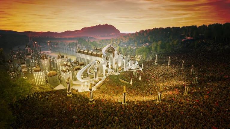 Tomorrowland Shares Sneak Peak Into Virtual Festival, Drops Lineup Featuring Martin Garrix, David Guetta, More