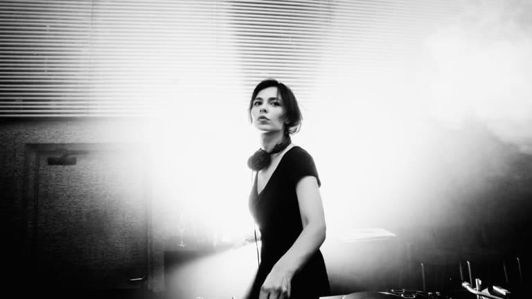 Powerhouse DJ and Producer Nina Kraviz Is Working On a New Album