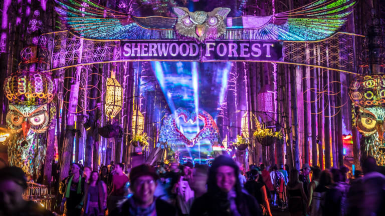 "Electric Forest Organizers ""Considering Options"" for Summer 2021 Dates"