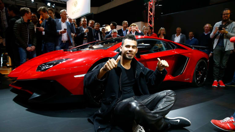 Wraps, Wheels, and Whips: 10 DJs with Jaw-Dropping Car Collections