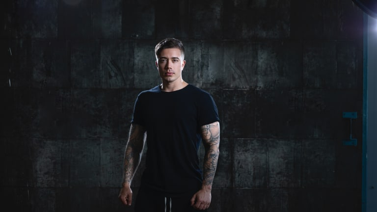 Headhunterz Launches Platform to Teach Aspiring Artists How to Produce Hardstyle