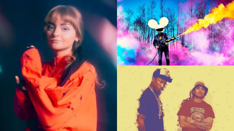 """Ninajirachi Drops Impressive Remix of deadmau5 and The Neptunes' """"Pomegranate"""""""
