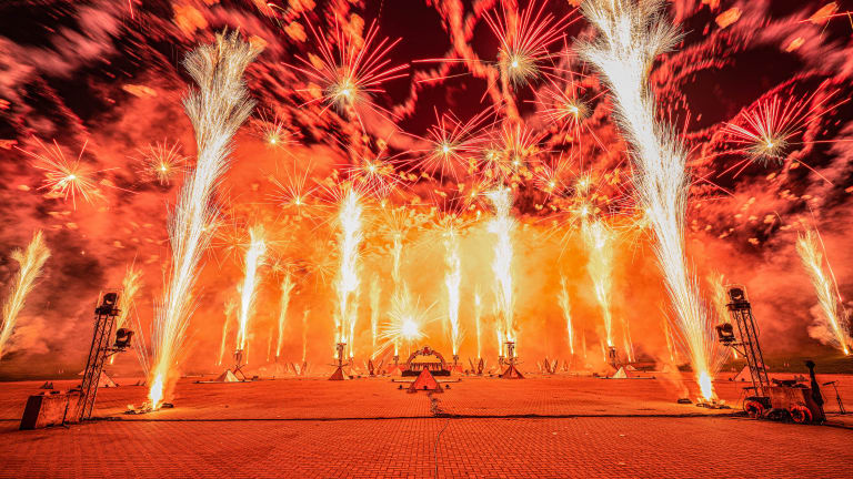 """Headhunterz, Da Tweekaz Top """"Defqon.1 at Home"""" Lineup, Streamed Exclusively On New Q-dance Network"""