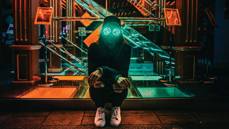"REZZ Drops Mammoth Midtempo Remix of Melanie Martinez's ""Tag, You're It"""