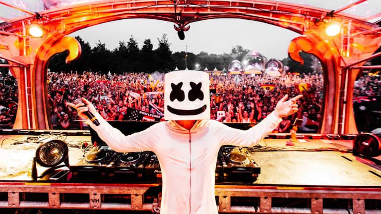 Marshmello, Steve Aoki, Kygo, Diplo, Dillon Francis to Play July 4th Summer Bash Broadcast