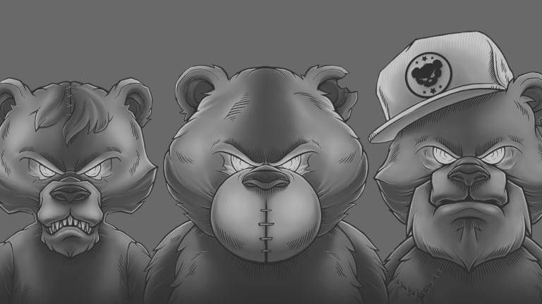 "Teddy Killerz Drop Explosive New ""Panic Attack"" EP"