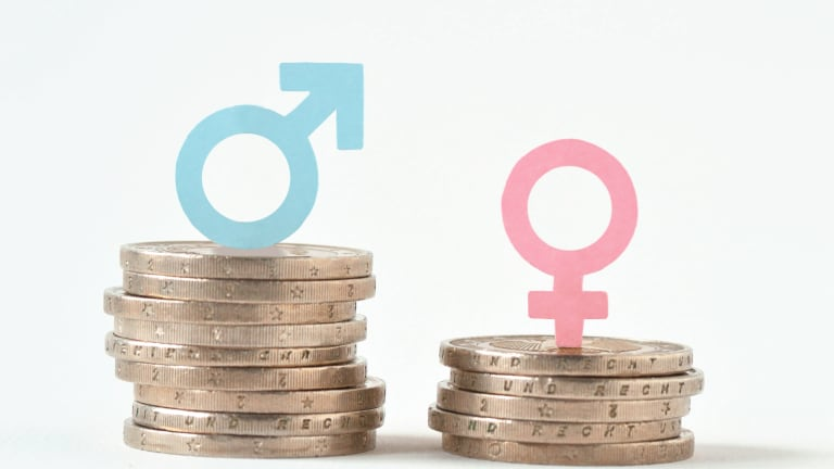 Here is What the UK's Largest Music Companies are Paying Women Compared to Men