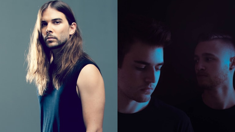 """Seven Lions Announces New Single """"Don't Wanna Fall"""" with Last Heroes Out This Friday"""