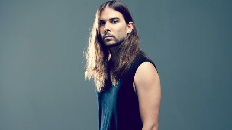 Seven Lions Reimagines His Classics With 90s-Style Trance EP