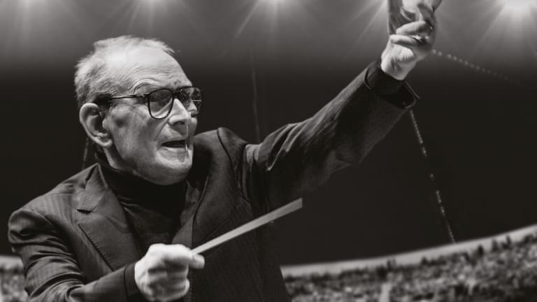 EDM Community Reacts to Death of Legendary Composer Ennio Morricone