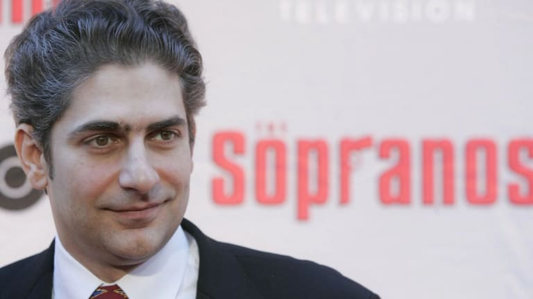 """The Sopranos"" Star Michael Imperioli to DJ at Forthcoming NTS Radio Broadcast"