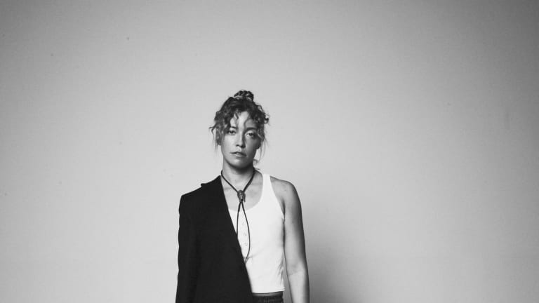 """LP Giobbi Taps Little Boots for Soothing House Single """"Meet Again"""""""