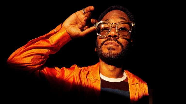 Kaytranada, Tycho, More to Perform at 2020 Virtual Adult Swim Festival: See the Full Lineup