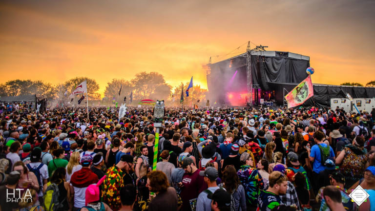 Summer Camp Music Festival Announces 2021 Lineup Featuring REZZ, Snails, CloZee, More