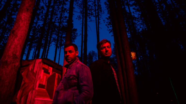 "The Midnight on Seminal Album ""Monsters"" and the Volcanic Potential of Synthwave Culture [Interview]"