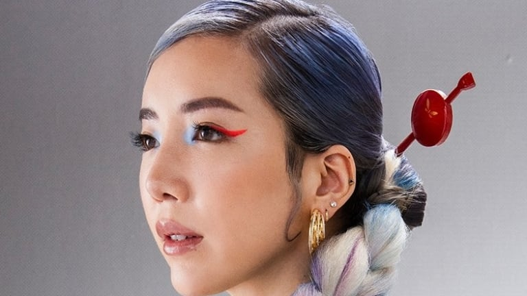 "TOKiMONSTA's ""Oasis Nocturno (Remixed)"" Album Has Arrived—And It's Stacked"