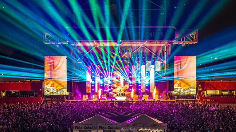 Inside the Immersive North Coast Music Festival 2021
