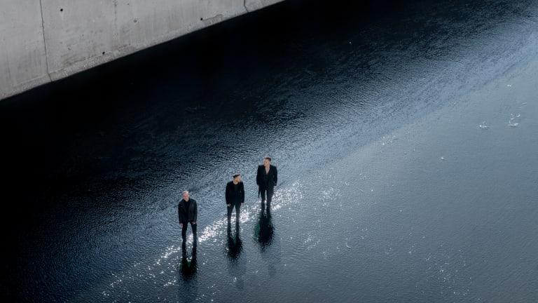 """RÜFÜS DU SOL Announce Release Date for Fourth Full-Length Album, """"Surrender"""""""