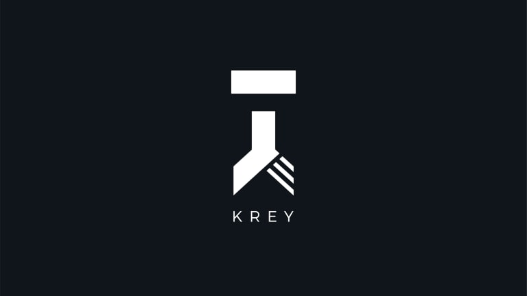 """KREY Drops Hypnotic Single """"Are You Waiting"""" Ahead of Debut Album"""