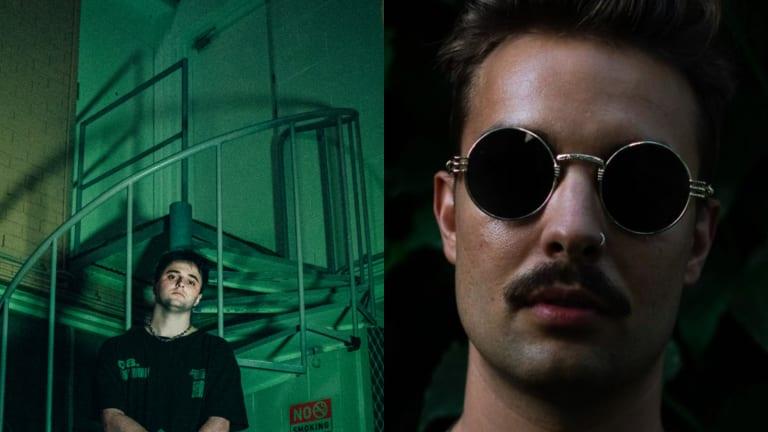 "BADVOID and ZABO's New Single ""Asylum"" is Midtempo Madness [Premiere]"