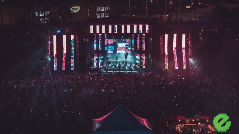 One Month After Escapade Music Festival, Organizers Celebrate Zero COVID-19 Cases